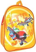 Disney Planes - Mochila escolar Aviones Disney Aviones (Mega Brands B26301X)