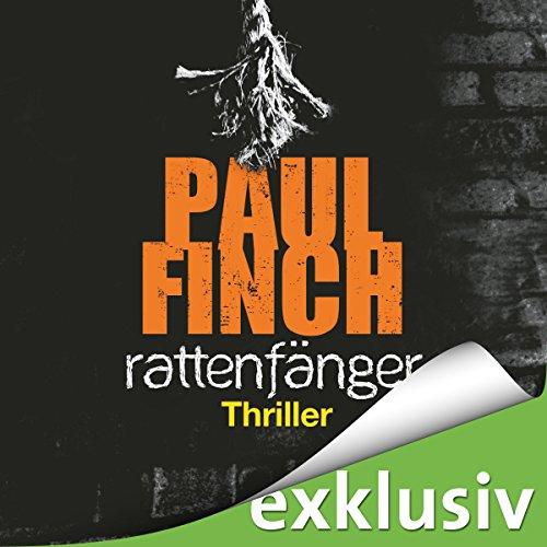 Buchseite und Rezensionen zu 'Rattenfänger (Mark Heckenburg 2)' von Paul Finch