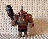 LEGO Sammelfigur Riesen Troll ( Ork ) mit Keule aus Set 7036
