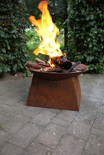Esschert Design Feuerschale Rost, FF149 - 4