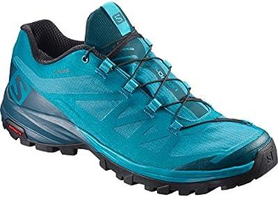 Salomon Outpath Gtx W, Zapatillas de Senderismo para Mujer