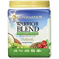 Sunwarrior Blend Natural