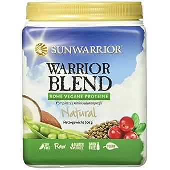 Sunwarrior Blend Natural