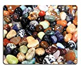 luxlady Gaming Mousepad imagen ID: 33308019Color Gems como muy agradable Mineral Antecedentes