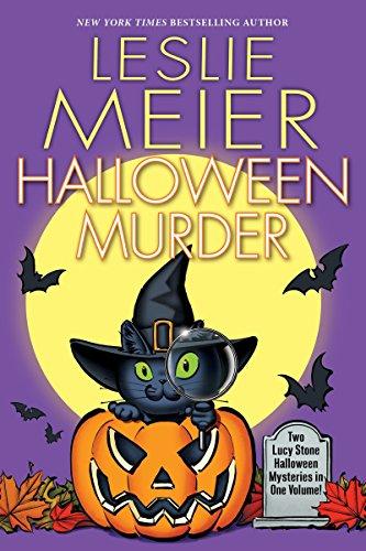 Halloween Murder (Lucy Stone Mystery)