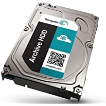 Seagate S-series Archive HDD 5TB