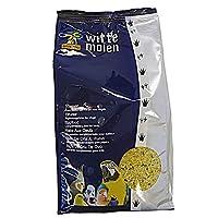 Witte Molen L'élevage Des Pâtes Aux Œufs 1 KG - Witte Molen