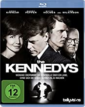 The Kennedys (Blu-Ray) [Import anglais]