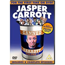 Jasper Carrott - Canned Carrott Vol.1