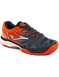 Joma - JOMA T.SLAM2 803 NAVY CLAY - 8 US