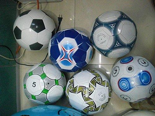 Ballon cuir Football