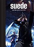Royal Albert Hall 24/3/2010