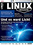 Linux Magazin [Jahresabo]