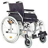 Servoprax M1 945 Servomobil Rollstuhl Aluminium