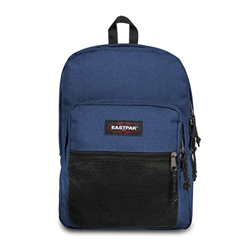 Eastpak Pinnacle Zaino, 38 L, Crafty Blue