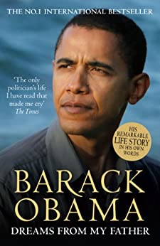 Dreams From My Father par [Obama, Barack]