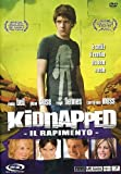 Kidnapped [Italian Edition] by carrie anne moss