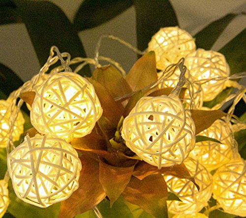 Lights & Lighting Motivated Durable Wire Indoor Decoration Fish Shape String Light Energy Saving Rattan Material Led Electronic Battery Operated Fairy Lamps