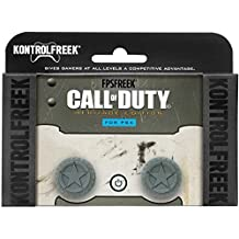 KontrolFreek FPS Freek Call Of Duty Heritage Edition For Call Of Duty WWII - Playstation 4 Controller (PS4)
