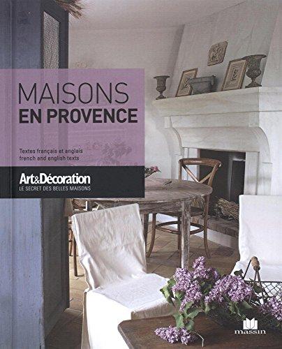 Maisons de Provence (Poche Art & Dcoration)