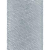 GAH-ALBERTS 470777 - Estructura de chapa - aluminio martillado, En blanco, 200 X 1000 X 0.5 Mm