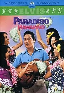 paradiso hawaiano / Paradise, Hawaiian Style (Dvd) Italian Import