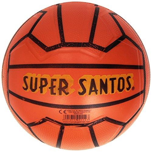 Preisvergleich Produktbild Mondo 02/112 Voetbal Super Santos, 210 Größe