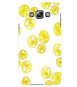PRINTSWAG PATTERN Designer Back Cover Case for SAMSUNG GALAXY E7