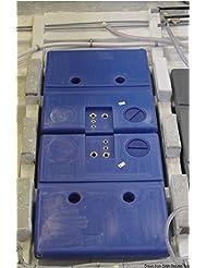 Serbatoio per acqua 390 l sinistro English: Tank for drinkable water 390 l left
