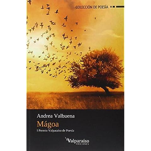 Mágoa (Colección Valparaíso de Poesía)