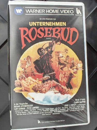 Unternehmen Rosebud