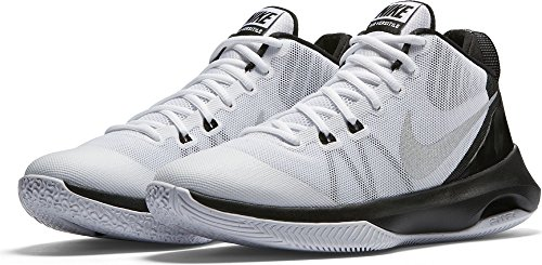 Nike Herren 852431-100 Basketball Turnschuhe