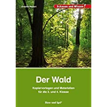 Suchergebnis Auf Amazon De Für Wald Grundschule 20 50 Eur Bücher