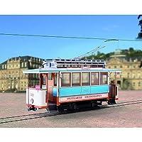 Aue-Verlag 29 x 9 x 20 cm Stuttgart Tram Model Kit