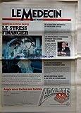Telecharger Livres MEDECIN DE FRANCE LE du 09 05 1985 hospitalisation privee le stress financier la machine infernale de georgina dufoix les specialistes confederes refusent une guerre de religion les profesionnels liberaux prennent date une nouvelle equipe a la tete de l unaformec (PDF,EPUB,MOBI) gratuits en Francaise