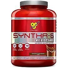 BSN Syntha 6 Edge Proteína en Polvo, Chocolate - 1780 g