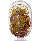 Lion 100% Pure Saffron - 1 Gm Kashmir Certified Grade A (Flat Shipping)