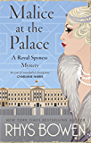 Malice at the Palace (Her Royal Spyness Book 9) (English Edition)
