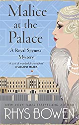 Malice at the Palace (Her Royal Spyness Book 9)