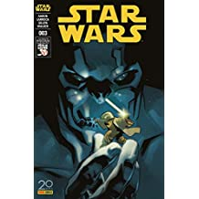 Star Wars Nº3 (couverture 1/2)