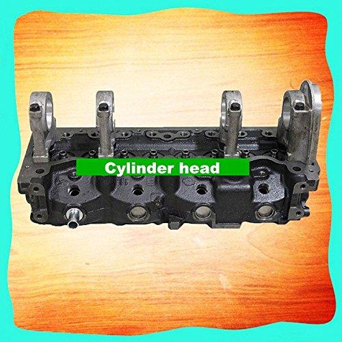 Gowe Zylinder Kopf für Zylinder Kopf LD23Nockenwelle mit Kugellager, Cover Halterung 11039–7C001AMC 909014Für Nissan Vanette