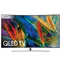 Samsung QE55Q8CAMT 55 Inch Smart 4K Ultra HD HDR Curved QLED TV