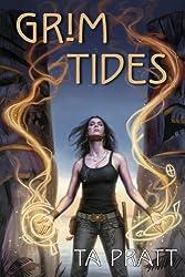 Grim Tides (Marla Mason Book 6)