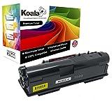 Koala Toner Ersatz für Kyocera TK310 kompatible mit Kyocera Ecosys FS 2000 D/3900 DN/4000 DN/2000 DN/4000 DTN/2000 DTN/3900 DTN