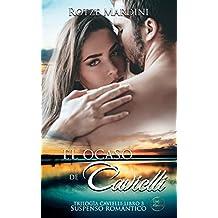 El Ocaso de Cavielli (Trilogía Cavielli nº 3)