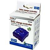 A+Life- Contrôleur de charge solaire 12V 10A - CC10A
