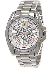 Pure Time Damenuhren - Damen -Armbanduhr- 69995-17