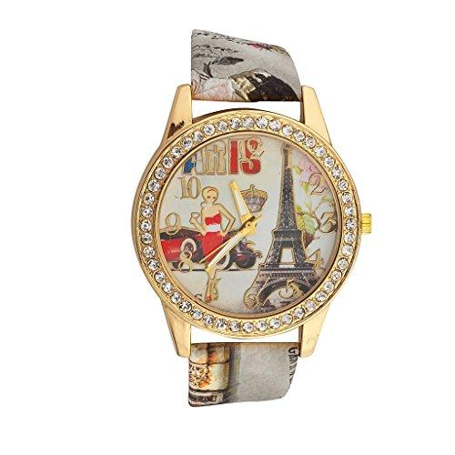 lux-accessori-pave-torre-eiffel-donna-auto-queen-parigi-francia-armband-analogico-sport-quarzo-bracc