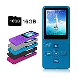 Crillutar Komfortable 16 GB MP3