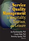 Image de Service Quality Management in Hospitality, Tourism, and Leisure